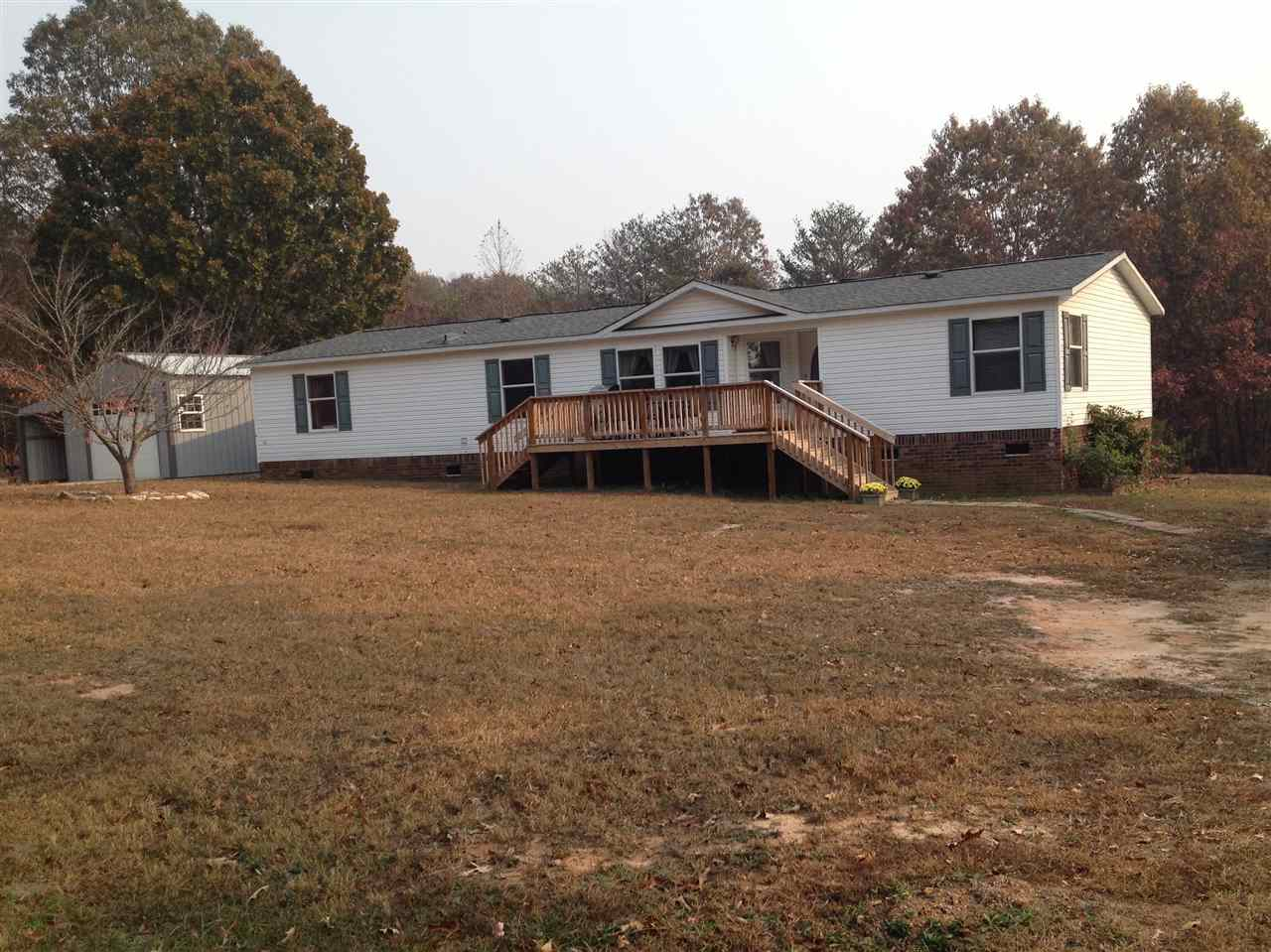 910 Elliott Road, Rutherfordton, NC 28139