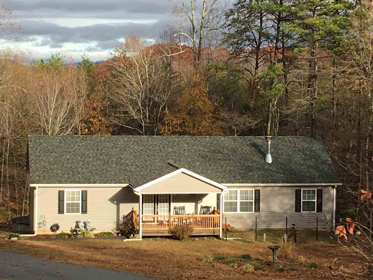 966 Cove Road, Rutherfordton, NC 28139