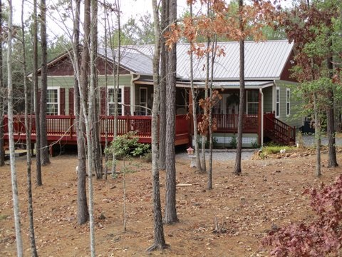325 Valley Hills Drive, Bostic, NC 28018