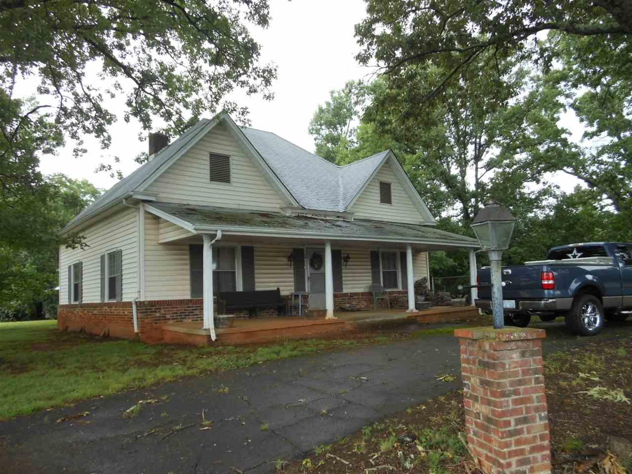 481 Vance Street, Forest City, NC 28043