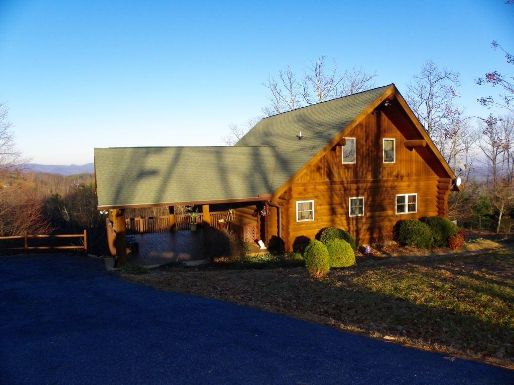788 Arbra Mountain Way, Bostic, NC 28018