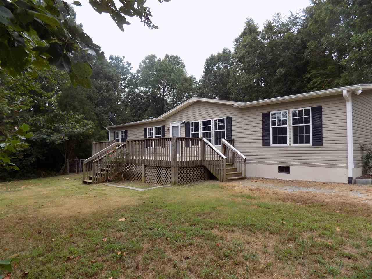 138 Winnies Rd., Bostic, NC 28018