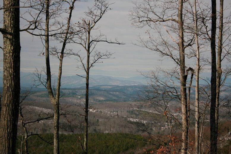 Lot 102 Arbra Mountain Way, Bostic, NC 28018