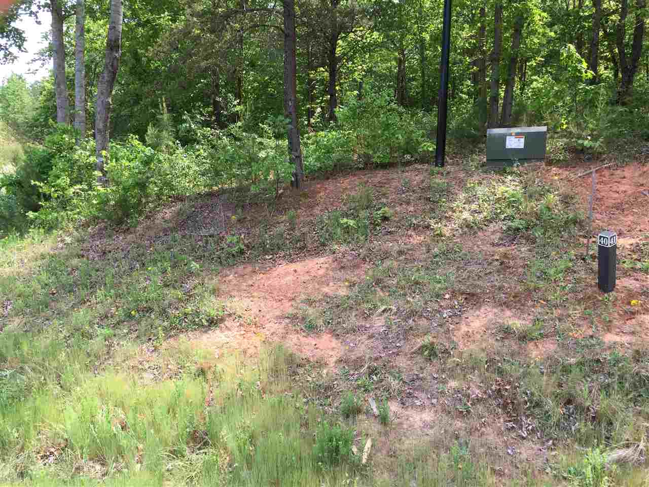 Lot 40 Hickory Loop, Rutherfordton, NC 28139