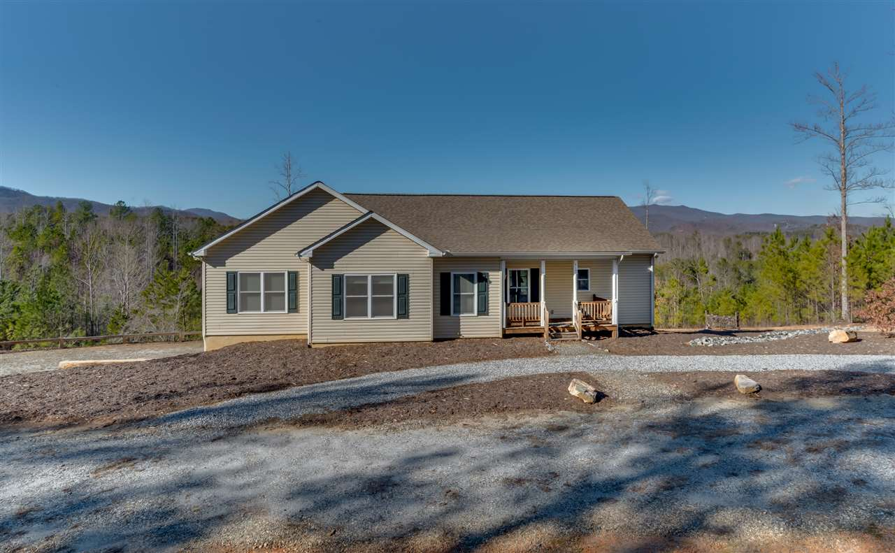 419 Mountain Way, Lake Lure, NC 28746