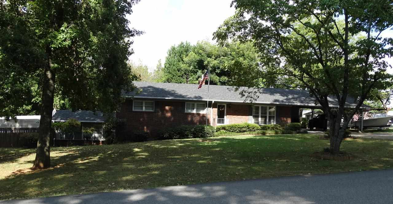 243 Allendale Drive, Forest City, NC 28043