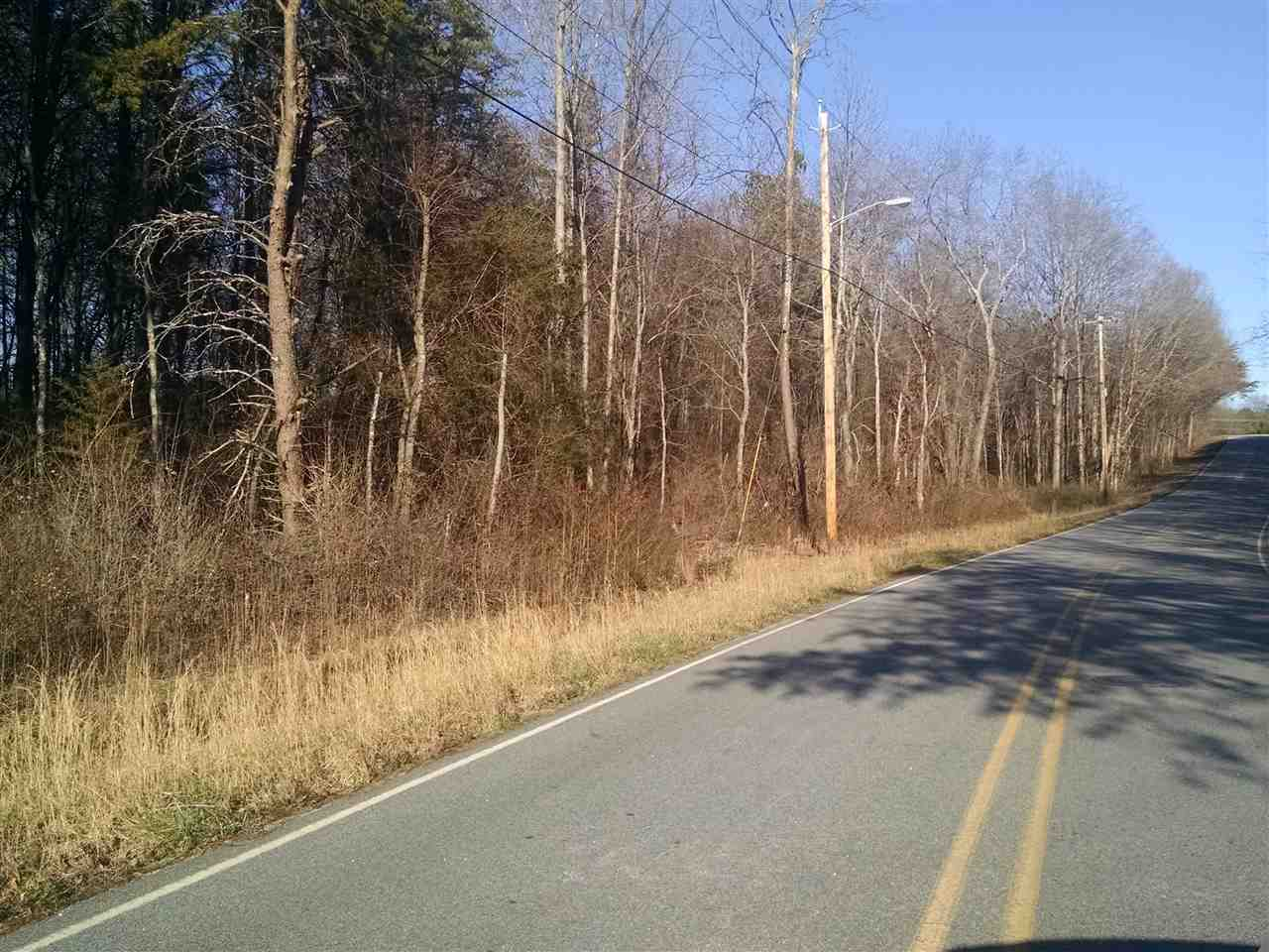 Commercial/Woods Dr., Forest City, NC 28043