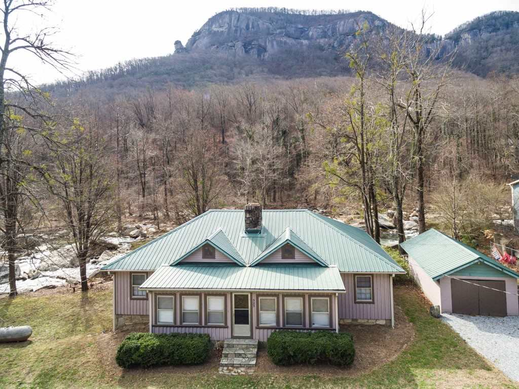 499 Main Street, Chimney Rock, NC 28720