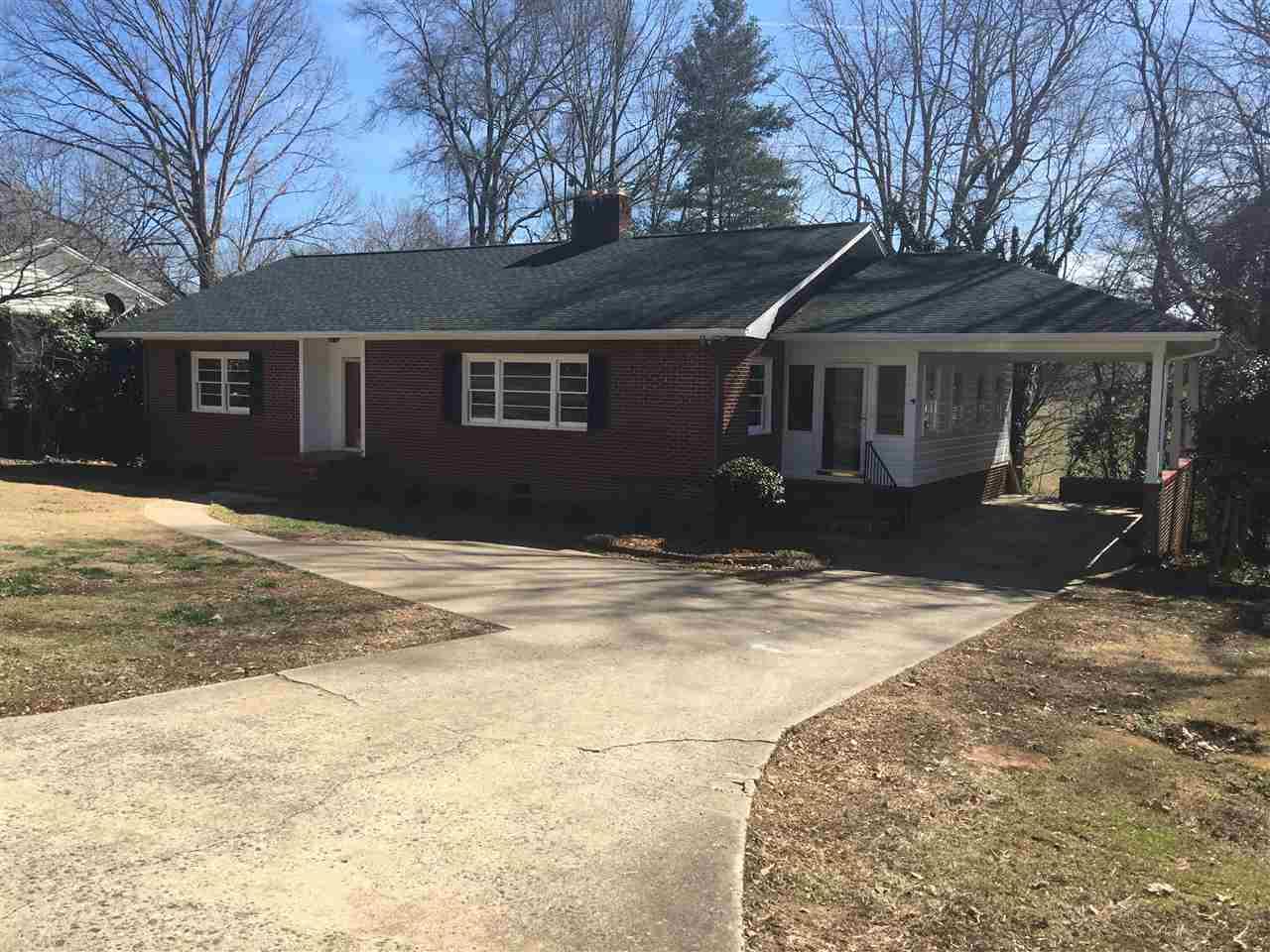 155 Fernwood Circle, Rutherfordton, NC 28139