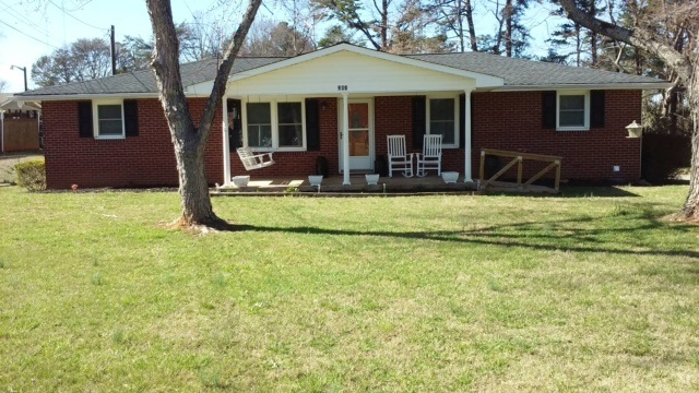 391 Old Wagy Road, Forest City, NC 28043