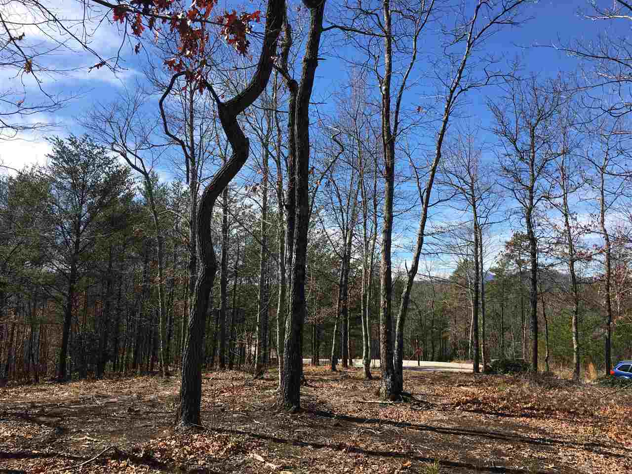136 Long Ridge Drive, Lot 48, Lake Lure, NC 28746