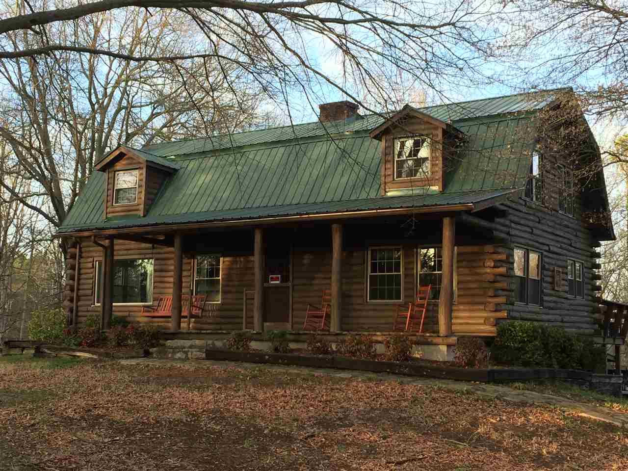771 Hog Pen Branch Rd., Mooresboro, NC 28114