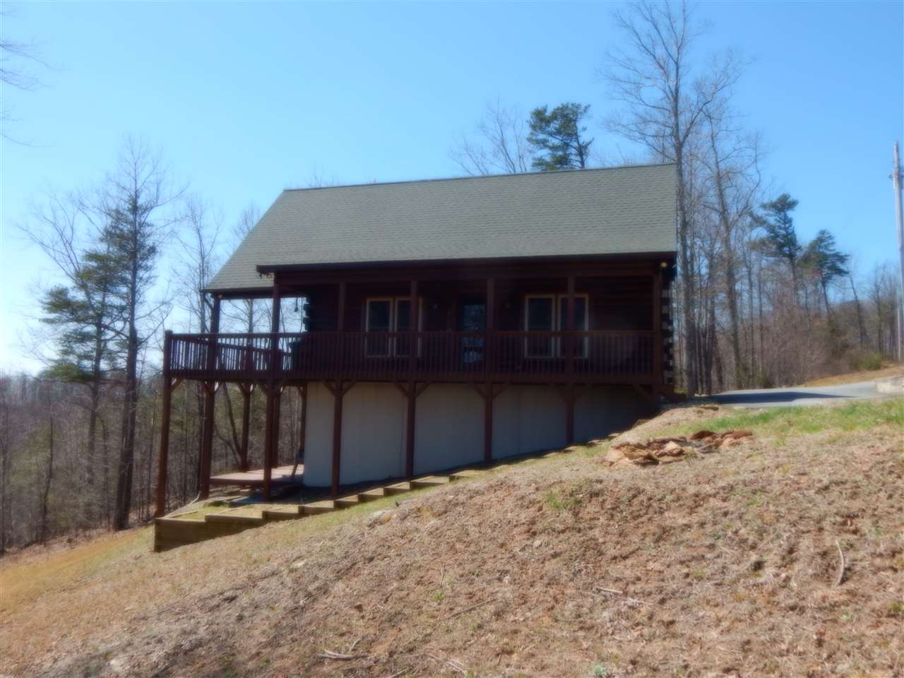 1182 Arbra Mountain Way, Bostic, NC 28018