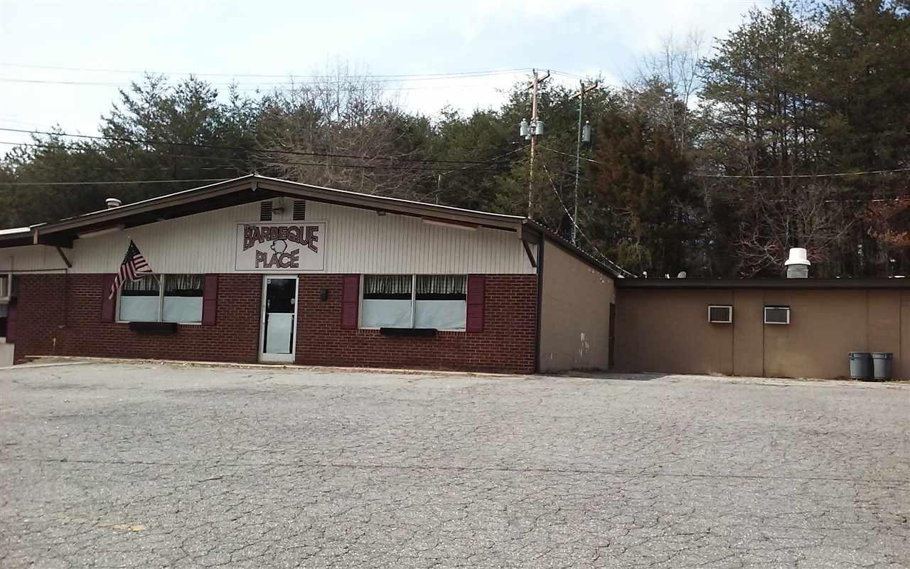 548 S Main Street, Rutherfordton, NC 28139