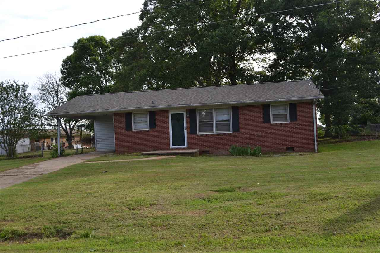 214 Fairfax Drive, Ellenboro, NC 28040