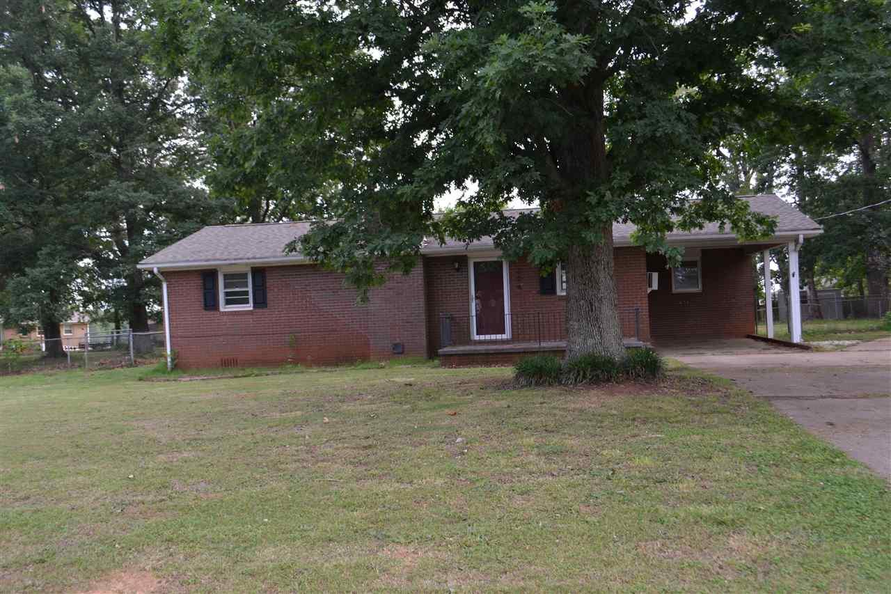 204 Fairfax Drive, Ellenboro, NC 28043