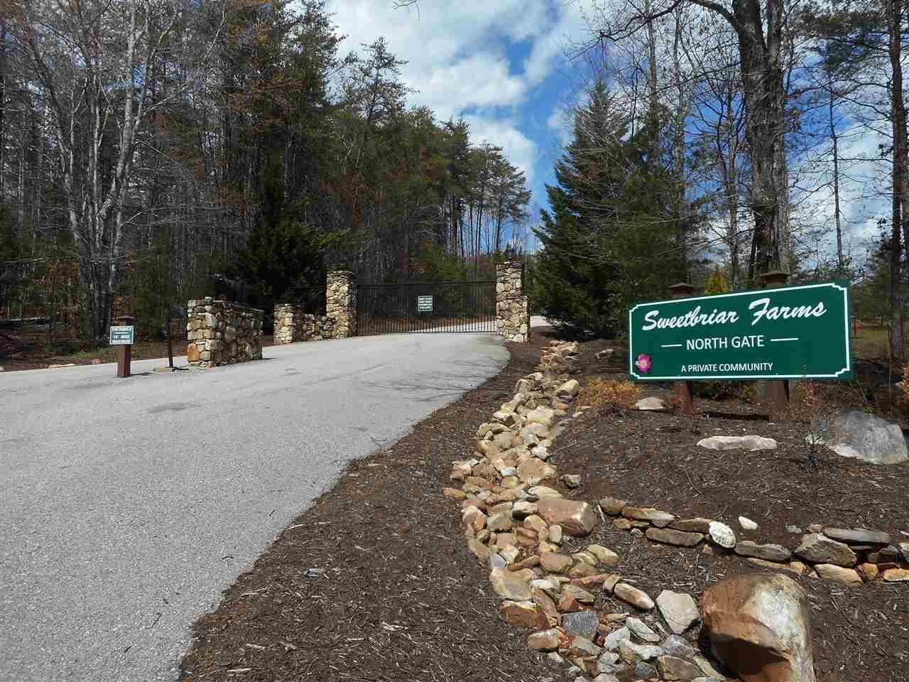 Lot 62 Sweetbriar Road North, Lake Lure, NC 28746