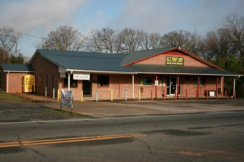 944 S Broadway Street, Forest City, NC 28043
