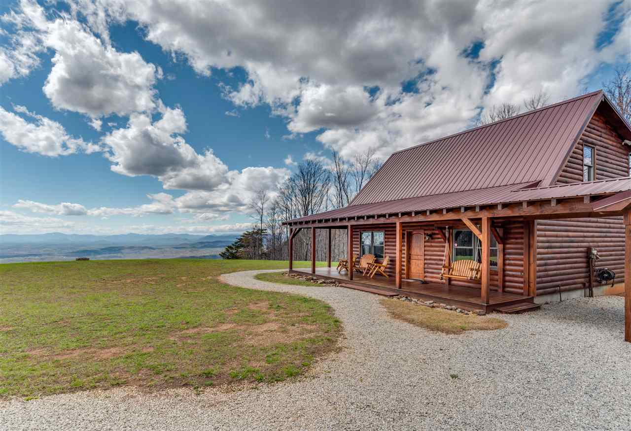 185 Mountain Lookout Drive, Bostic, NC 28018