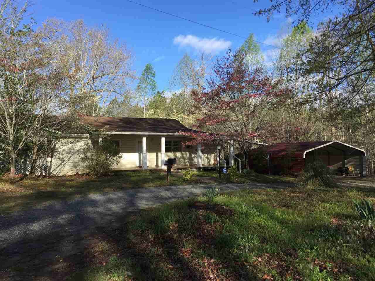 3434 Poors Ford Road, Rutherfordton, NC 28139
