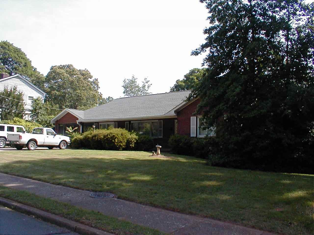 410 N Washington St., Rutherfordton, NC 28139