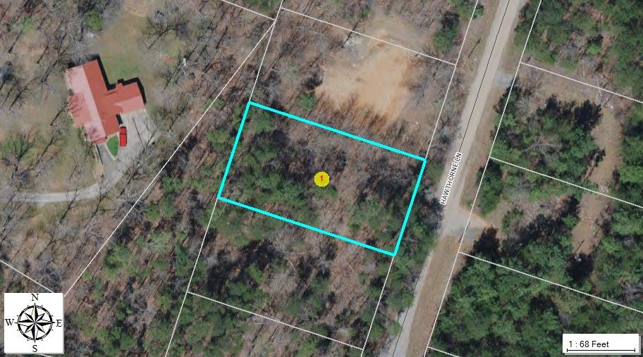 0 Maryland Drive, Forest City, NC 28043