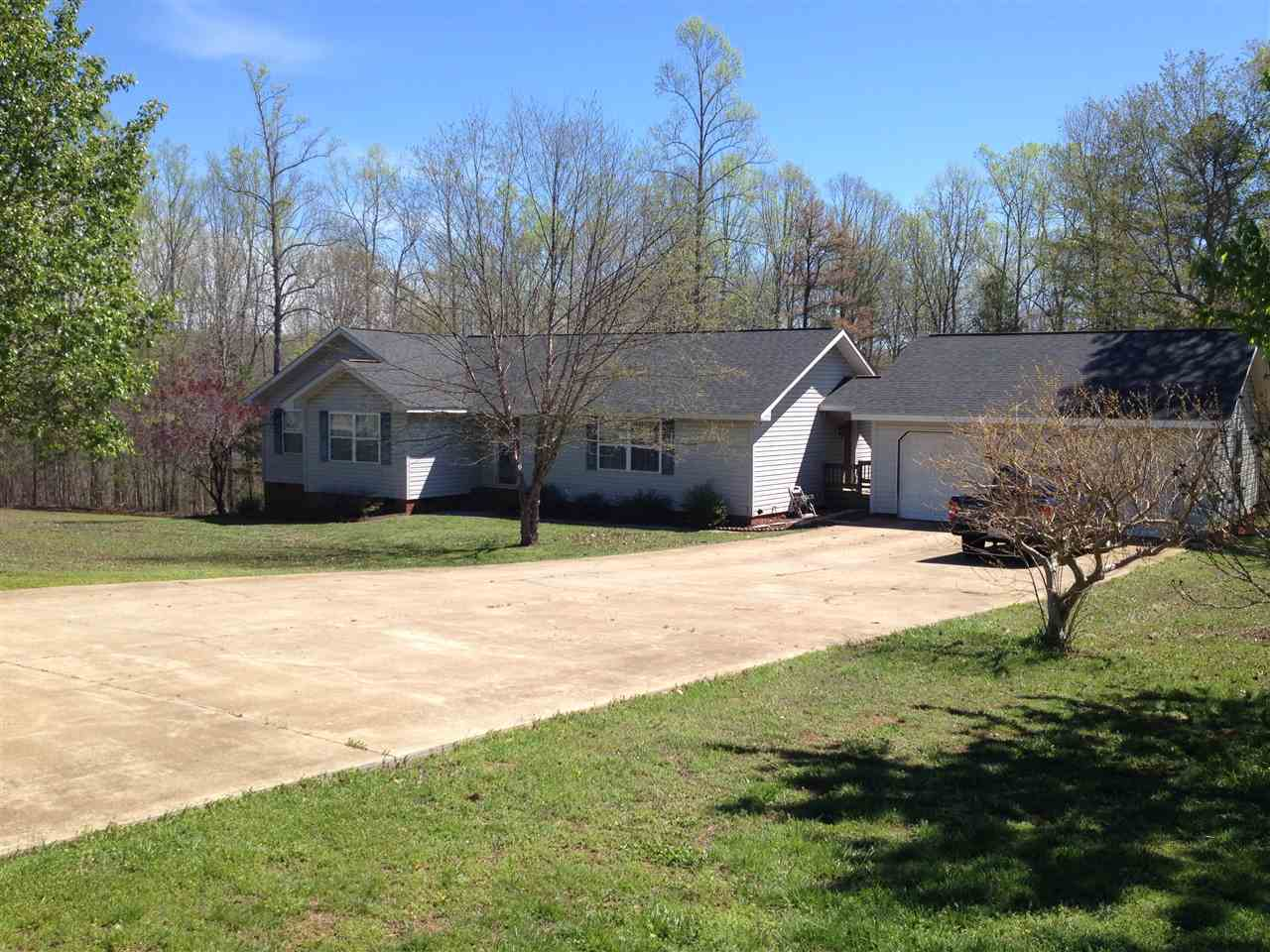 212 Bent Tree Drive, Rutherfordton, NC 28139