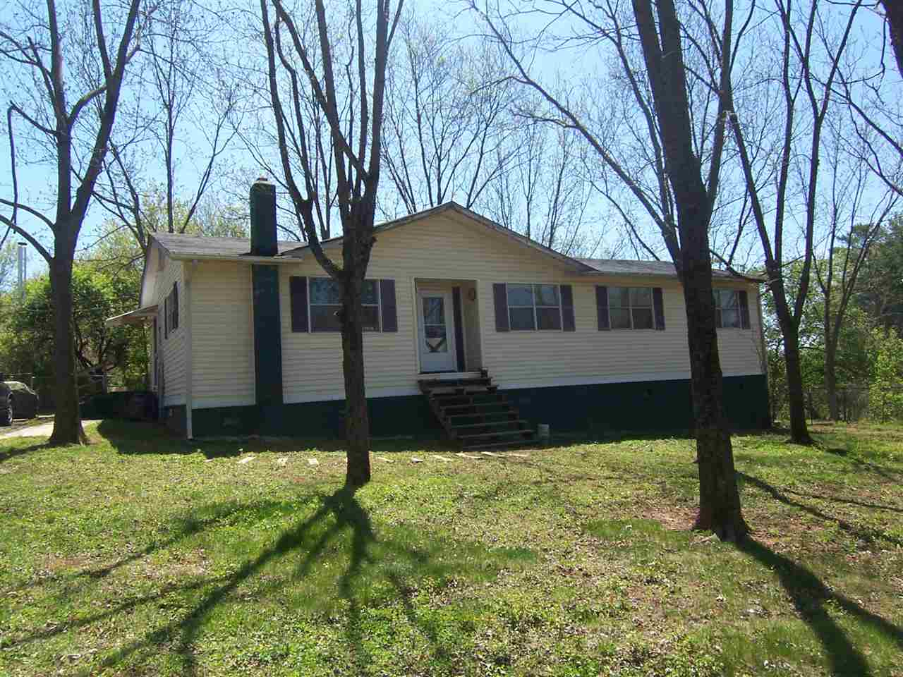 7191 NC 182 Hwy, Cherryville, NC 28021