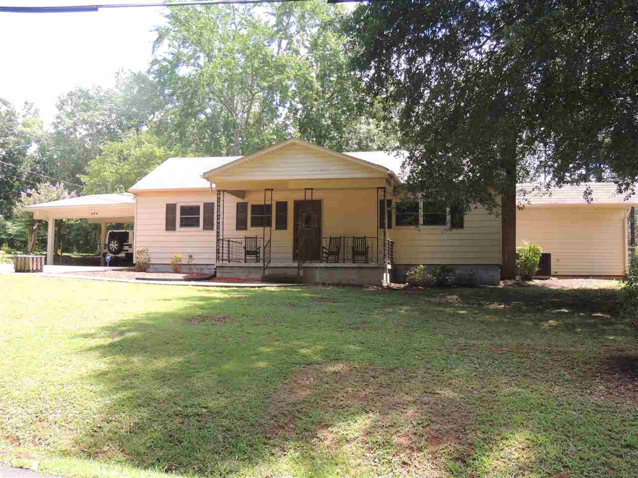 324 Collett St., Rutherfordton, NC 28139