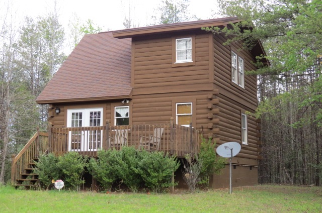 1617 Clark Road, Rutherfordton, NC 28139