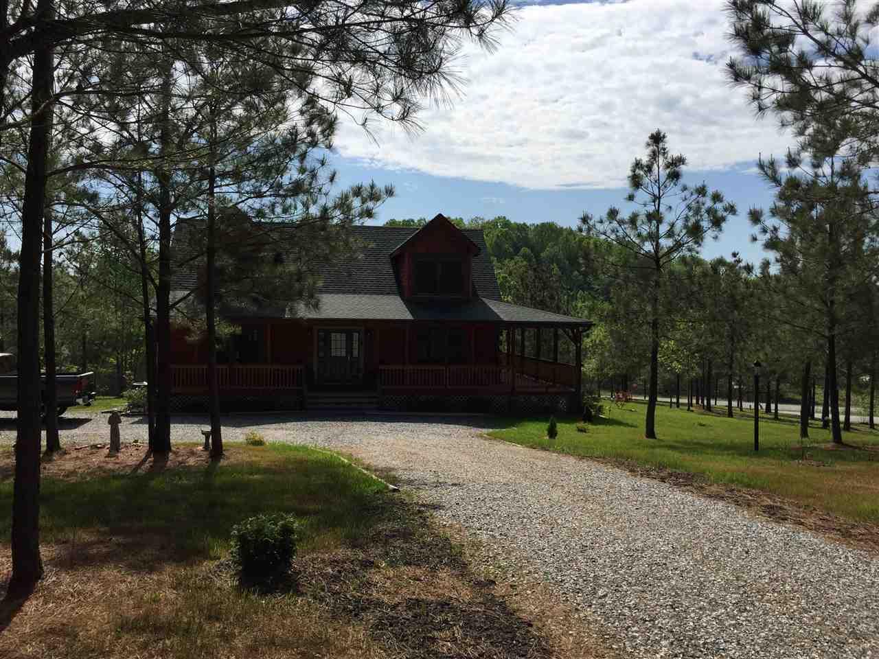 152 Creekside Circle, Rutherfordton, NC 28139