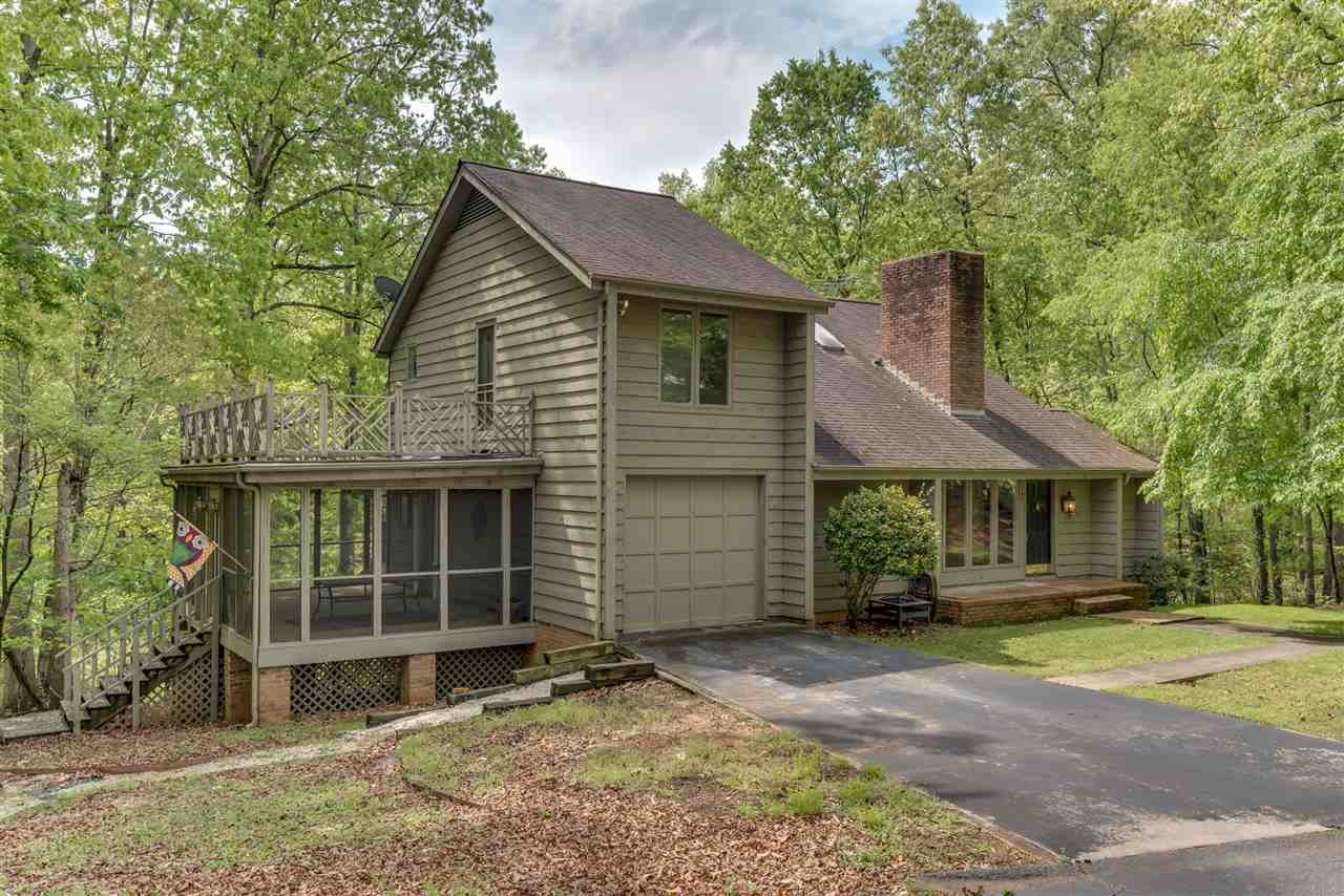 142 PADGETT BURNS RD, Forest City, NC 28043