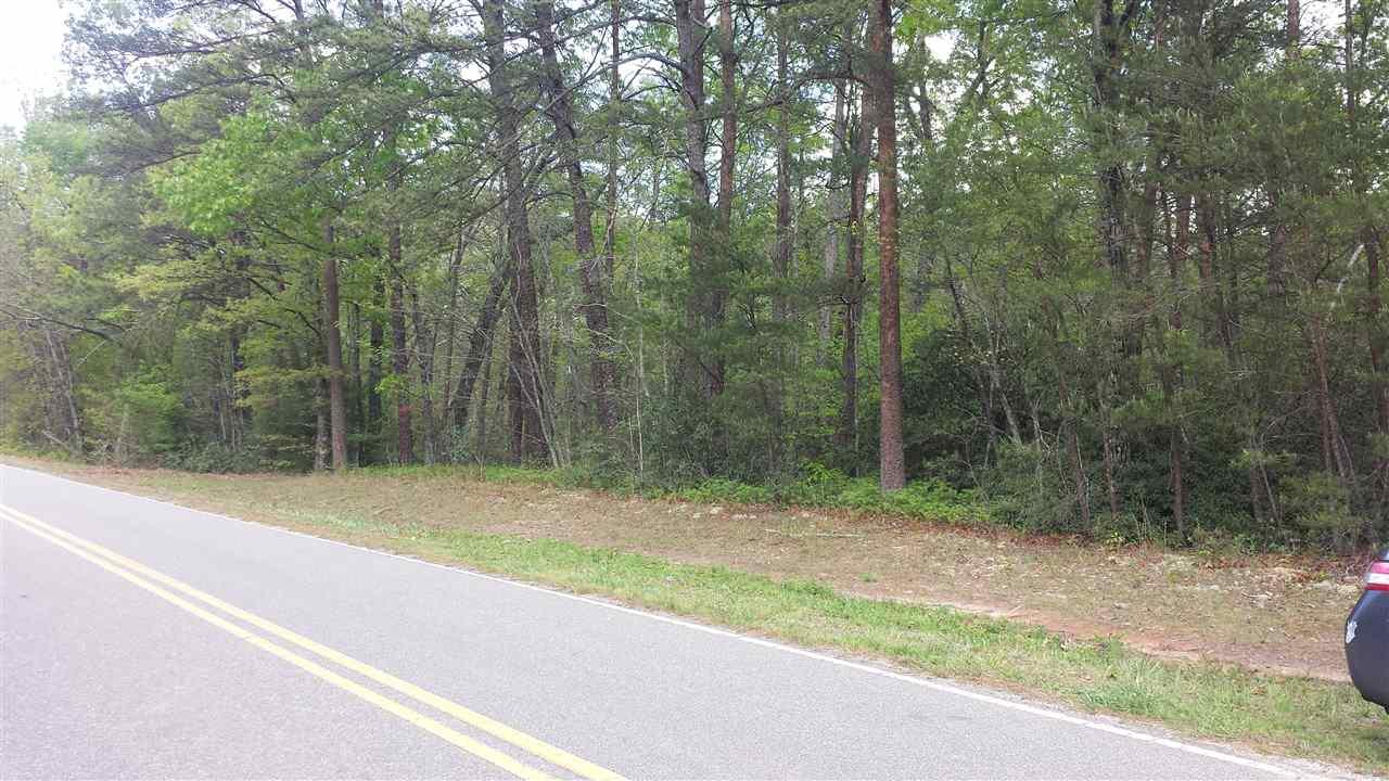Grassy Knob Road, Mill Spring, NC 28756
