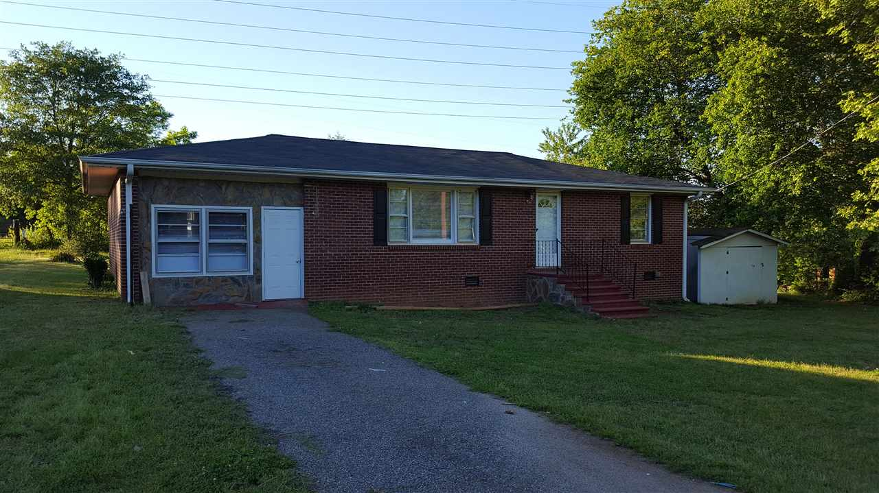 206 South River Rd, Mooresboro, NC 28114