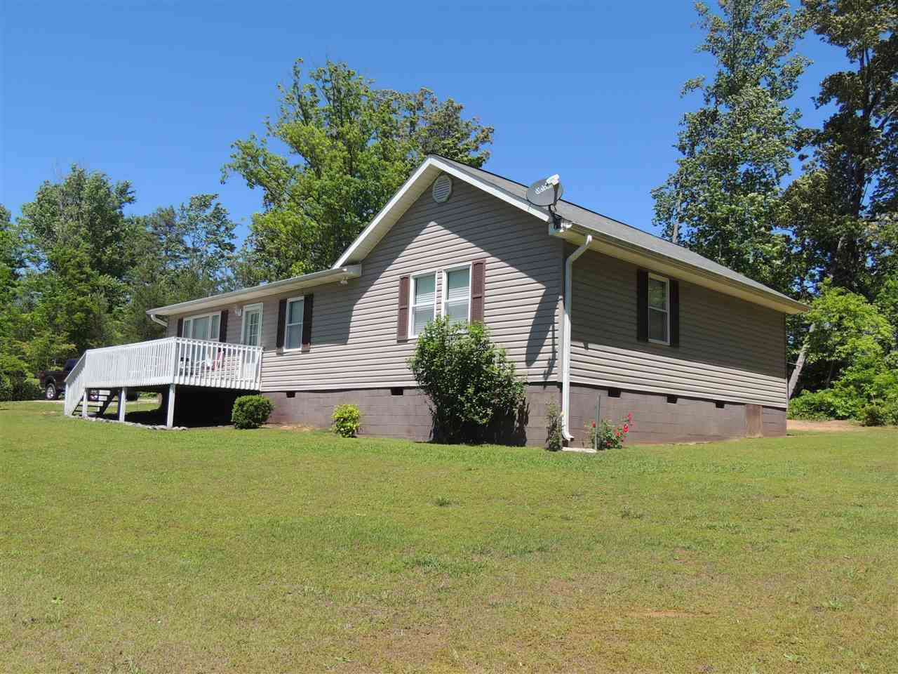 286 Atchley Road, Union Mills, NC 28167