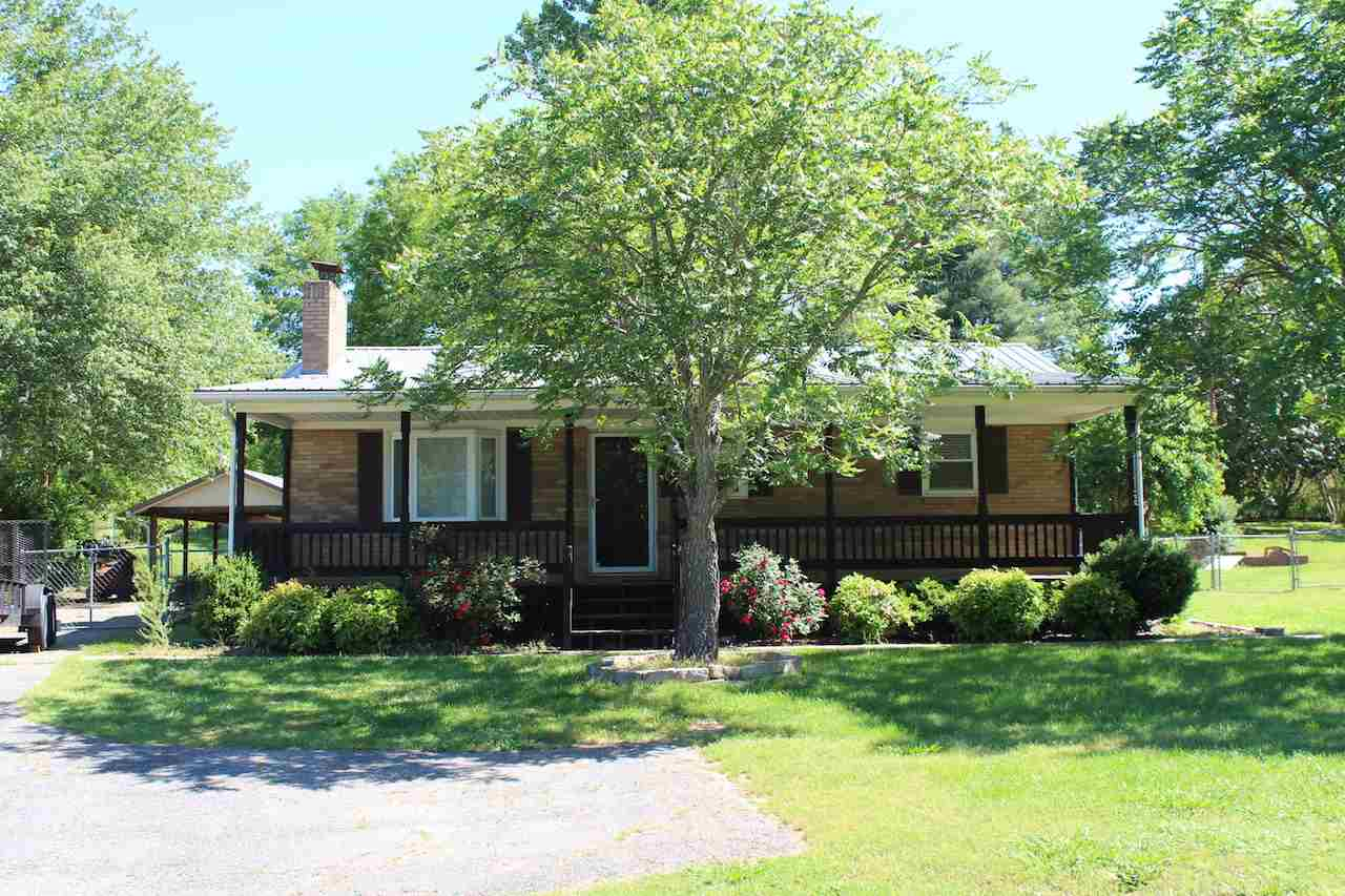 1167 US 221 S Highway, Rutherfordton, NC 28139