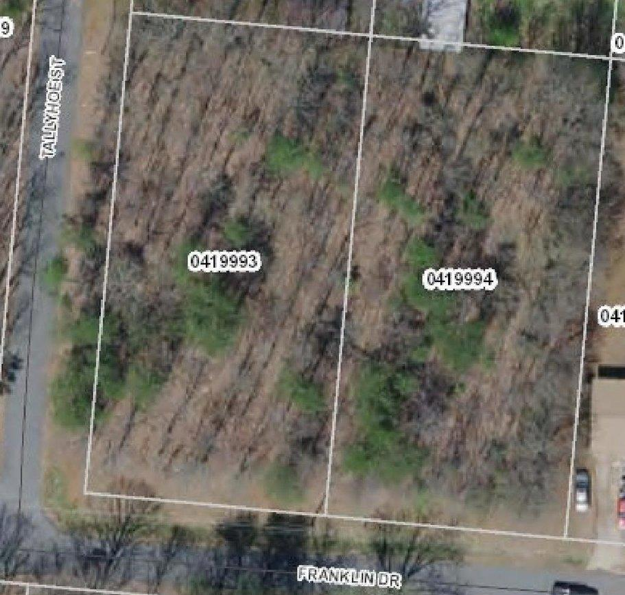 Franklin Drive, Forest City, NC 28043