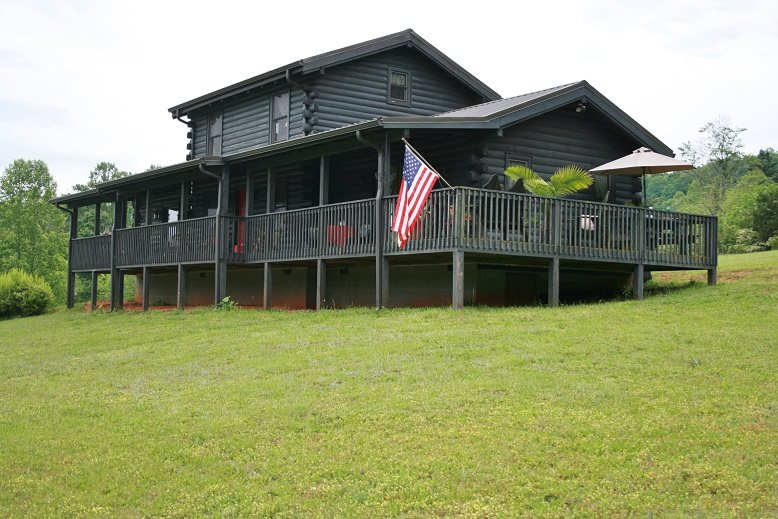 2189 Cane Creek Road, Rutherfordton, NC 28139
