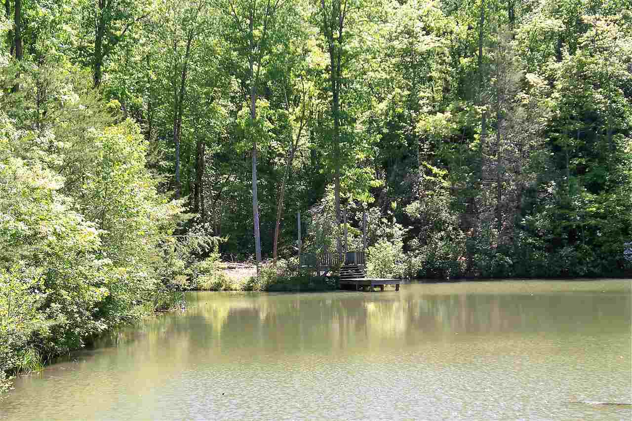 0 Stone Creek, Lake Lure, NC 28746