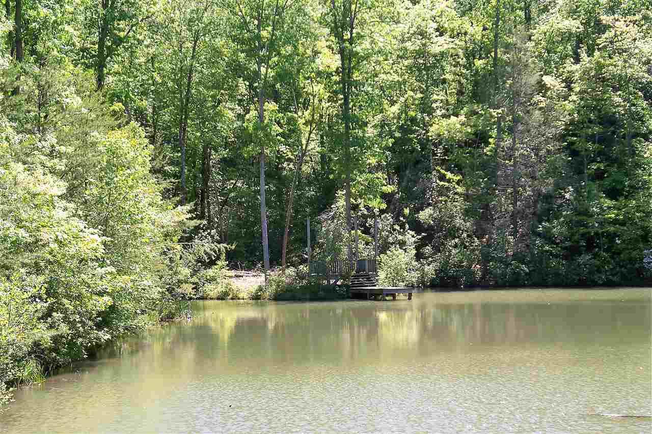 0 Stone Creek, Lake Lure, NC 28746
