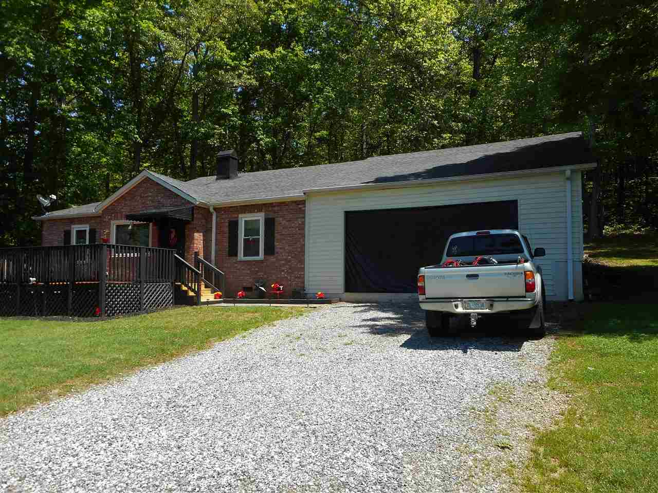 132 Lyles Pond Road, Rutherfordton, NC 28139