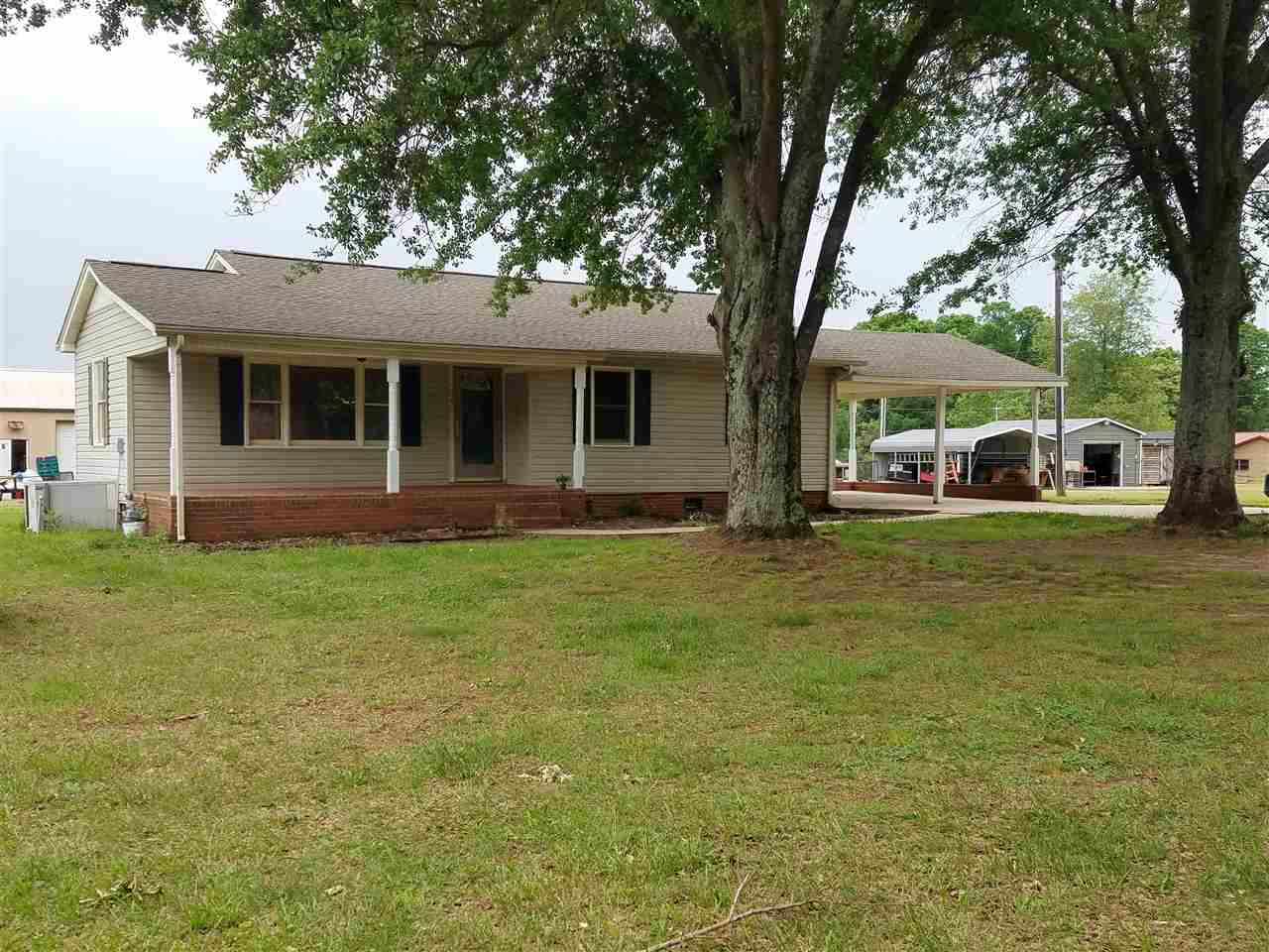 1037 Old Boiling Springs Rd, Shelby, NC 28152
