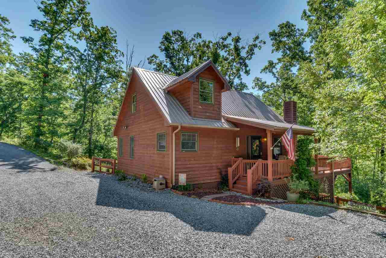 588 Cane Creek Mountain Rd., Union Mills, NC 28139