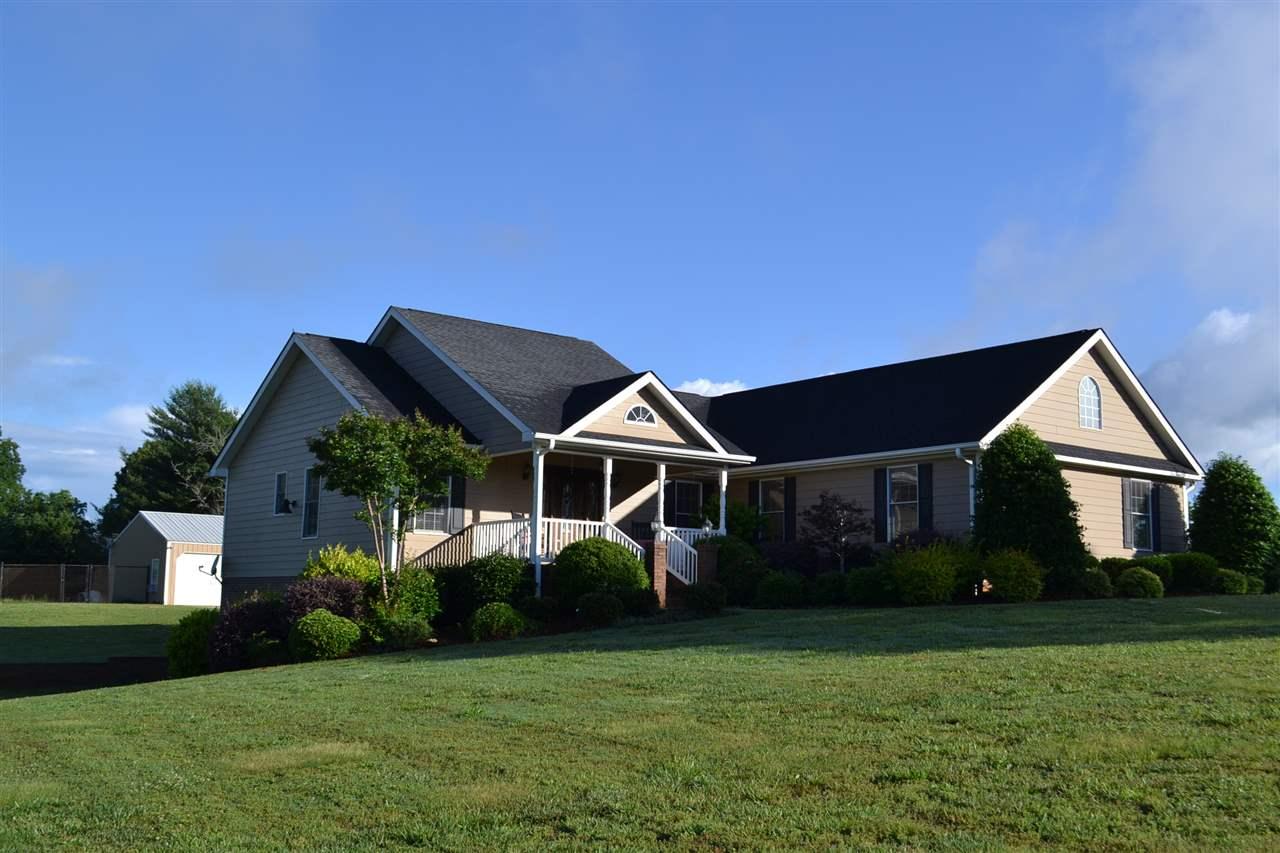 250 Pilgrim Rd, Ellenboro, NC 28040