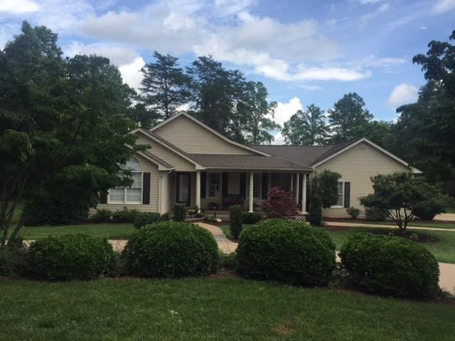 106 Country Woods Dr, Rutherfordton, NC 28139