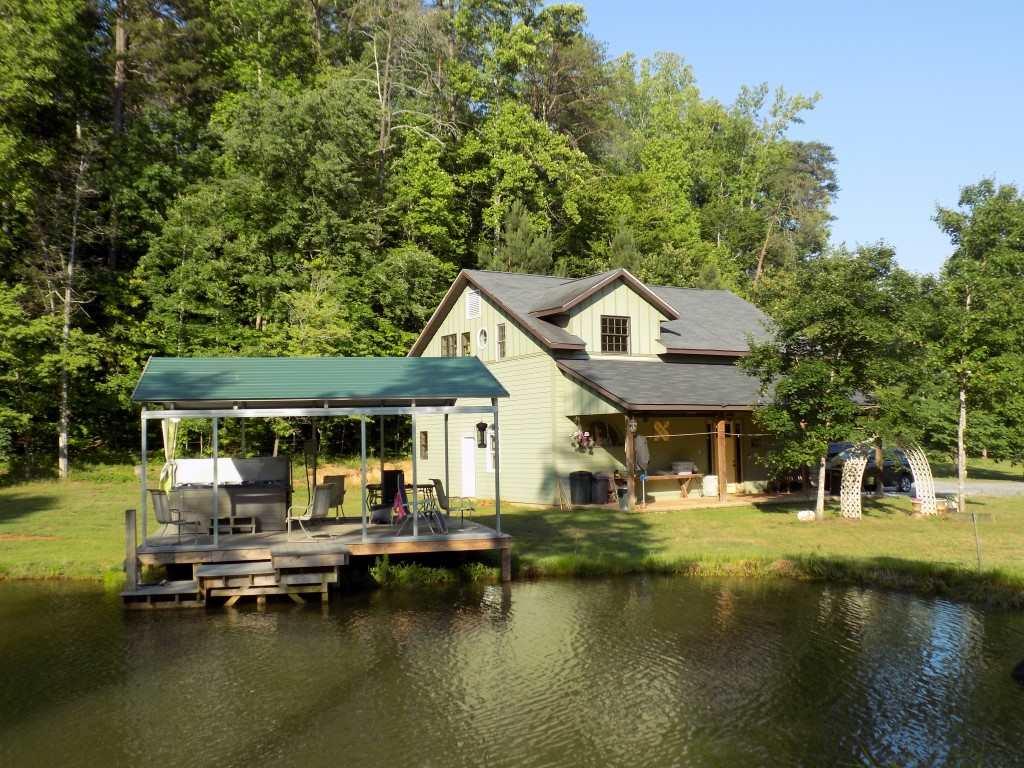 117 Ponder Rd., Mill Spring, NC 28756