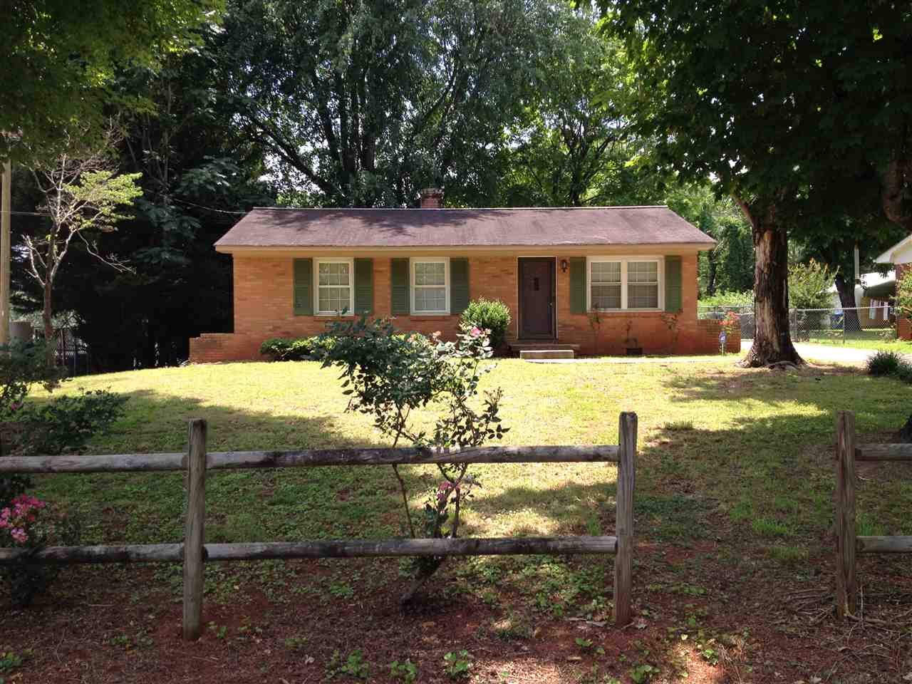 127 Northview Dorsey, Rutherfordton, NC 28139