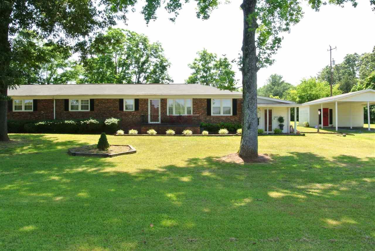 443 Pilgrim Road, Ellenboro, NC 28040