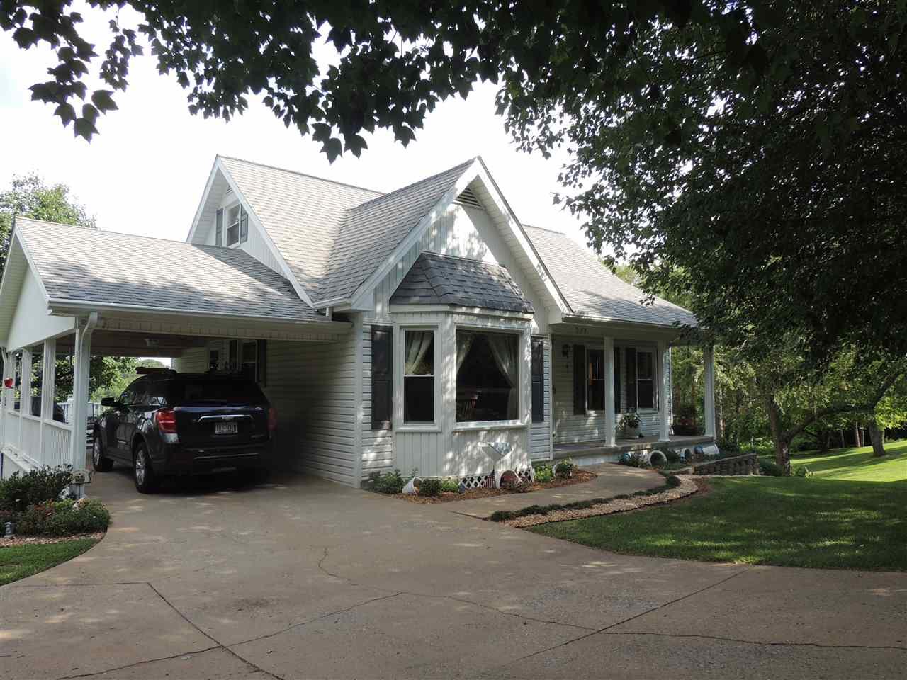 279 Ellington St., Spindale, NC 28160