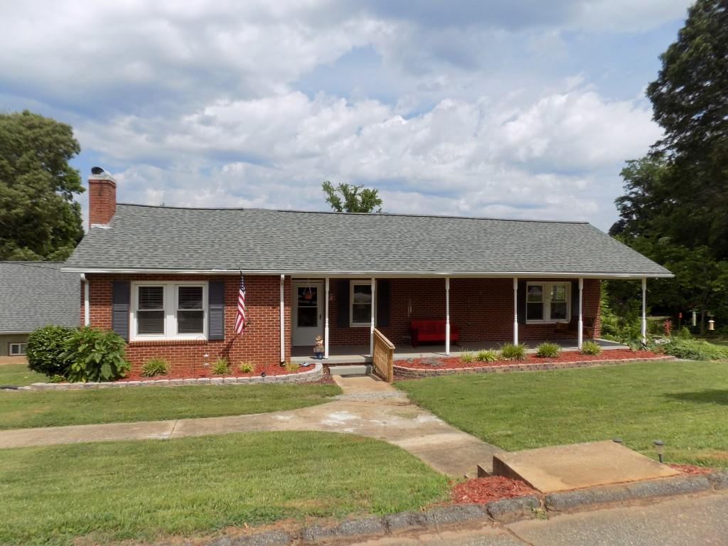 144 Yelton St., Spindale, NC 28160